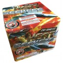 Wholesale Fireworks Heat Seekers Case 4/1