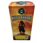 Hell's Shells