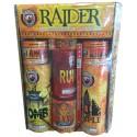 Raider 8pc Assortment