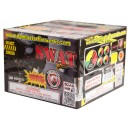 Wholesale Fireworks SWAT 4/1 Case