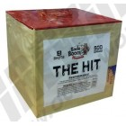 Wholesale Fireworks The Hit Case 6/1