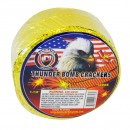 Wholesale Fireworks Dominator Firecrackers Roll 1,000s Case 16/1000