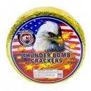 Wholesale Fireworks Dominator Firecrackers Roll 4000s Case 4/4000