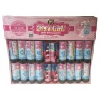 Gender Reveal It's A Girl Daytime 20pc Assortment