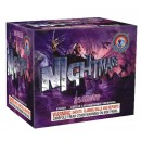 Wholesale Fireworks Nightmare 12/1 Case