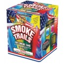 Wholesale Fireworks Smoke Trails 12/1 Case (Daytime Smoke Cake)