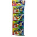 Wholesale Fireworks Snap Pops Poly Bag Case 60/4/50