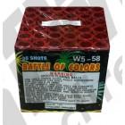 Wholesale Fireworks Battle Of Colors Case 12/1