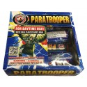 Wholesale Fireworks Paratrooper Daytime Single Shot Case