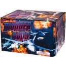 Wholesale Fireworks Thunder Guns Case 4/1
