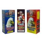18 Shot Artillery Shell Assortment 3-Pack