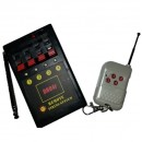 4 Cue Wireless Remote Firing System