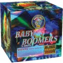 Wholesale Fireworks Baby Boomers 4/1 Case