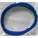 Blue Fast Visco Fuse 3mm 20ft Roll