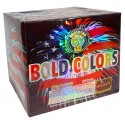 Wholesale Fireworks Bold Colors Case 4/1