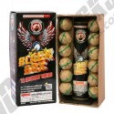 Dominator Black Box Artillery Shells 12pk