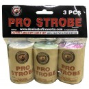 Wholesale Fireworks Pro Strobe XL Assorted Colors Case 32/3