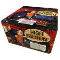 Wholesale Fireworks High Falutin Case 4/1