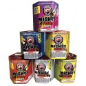 Wholesale Fireworks Mighty Mini Case 108/1