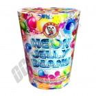 Neon Jellybeans