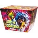 Wholesale Fireworks Outa Control Case 4/1
