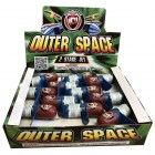 Outer Space Jets 24ct Display Box