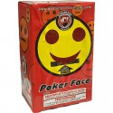 Wholesale Fireworks Poker Face Fountain Case 12/1