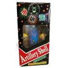 Wholesale Fireworks Pyro Demon Black Box Artillery Shells 6pk Case 12/6