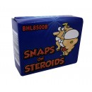 Snaps On Steroids 20ct Box