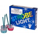 Strobe Lights Counter Display Box 40/Ct