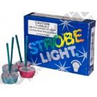 Strobe Lights Counter Display Box 40/Ct
