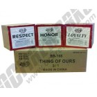 Thing Of Ours 3pk Assortment