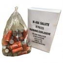 M-60 Salute Firecrackers 36ct