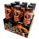 Wholesale Fireworks Ring Of Power 9 Shot Case 2/1