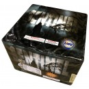 Wholesale Fireworks The Sentinal Case 4/1