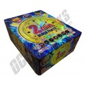 Wholesale Fireworks 2 Minute Block Party Case 3/1