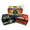 500 Gram 3-Pack Value Bundle (75 Total Shots)