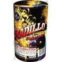 Wholesale Fireworks Armadillo Fountain case 40/1