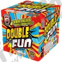 Double The Fun (24 Breaks!)