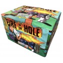 Wholesale Fireworks Fire In The Hole 6/1 Case