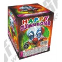 Wholesale Fireworks Happy Clown Bomb Case 12/1