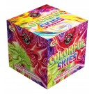 Wholesale Fireworks Colorful Skies Case 12/1