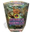 Jungle Fountain