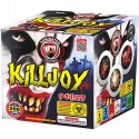 Wholesale Fireworks Killjoy Case 6/1