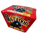 Wholesale Fireworks Matador Case 4/1
