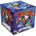 Wholesale Fireworks Piranha Case 4/1