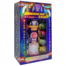 Wholesale Fireworks American Chief Artillery Shell Case 12/12