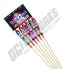 Wholesale Fireworks Corona Rockets Case 36/6