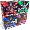 The Warrior 4-Pack Assortment