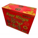 Four Kings Finale 48 Shot Box Set